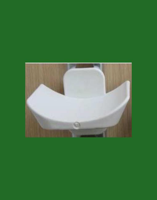 HINDERNISMATERIAAL-Nylon-balkenlepel