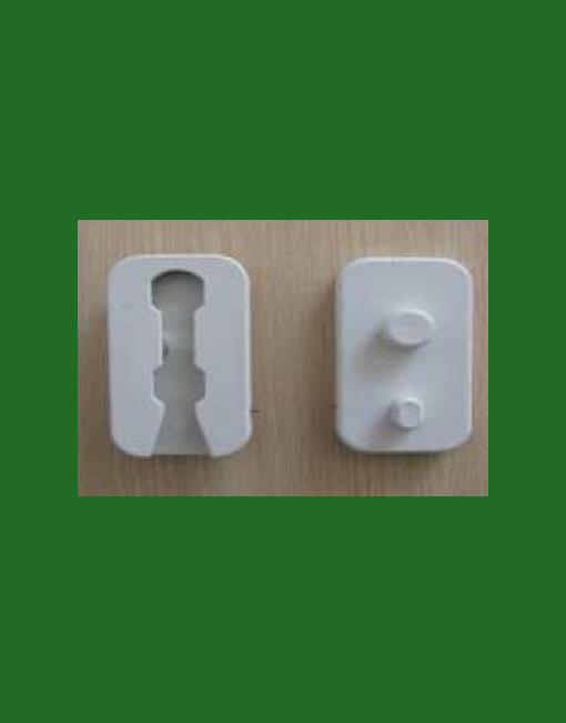 HINDERNISMATERIAAL-Nylon-veiligheids-adaptor